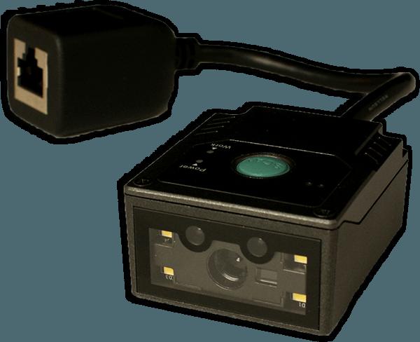 FX200 2D Scanner
