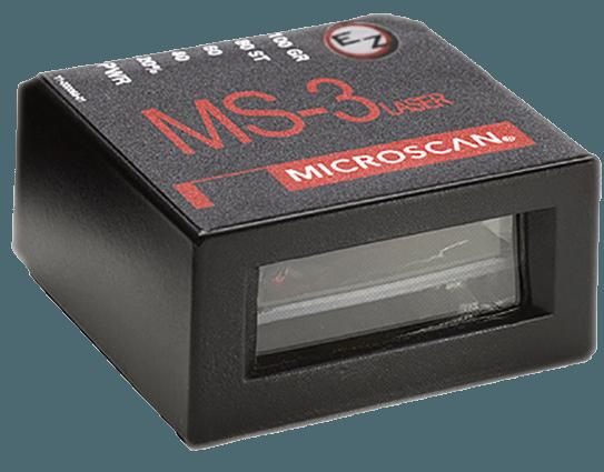 Microscan MS-3
