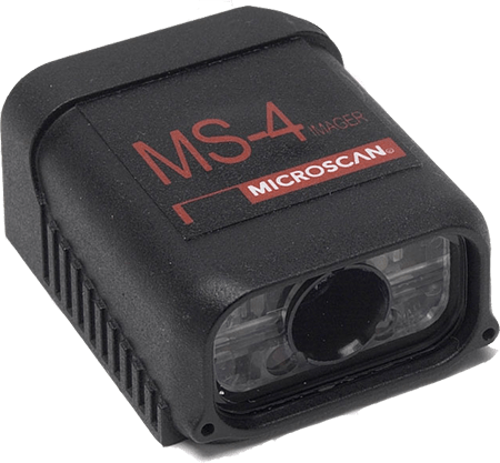 Microscan MS-4