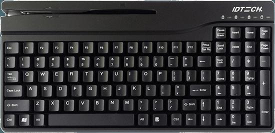 VersaKey Keyboard